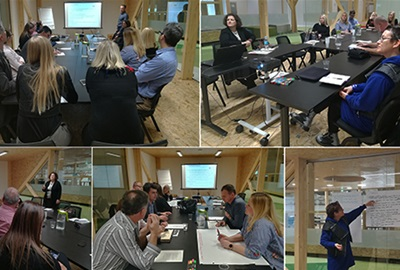 First Urban M project meeting held in Zagreb
