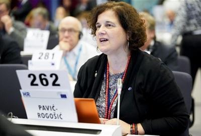 549. plenarna sjednica EGSO-a