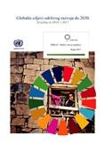 Globalni ciljevi održivog razvoja do 2030.: izvještaj za 2016. i 2017.