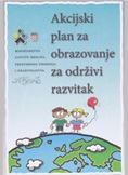 Action plan for education for sustainable development