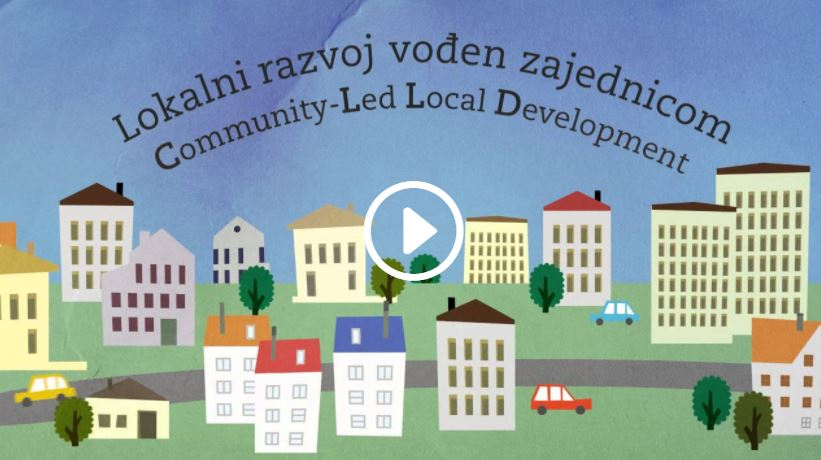 Community Led Local Development-CLLD