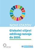 Novi globalni ciljevi održivog razvoja do 2030.