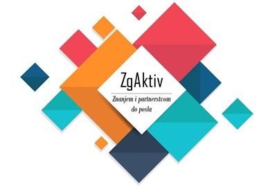 ZgAktiv – through knowledge and partnership to work