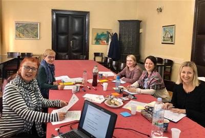 Održane motivacijsko-edukacijske radionice za nezaposlene žene s područja Samobora