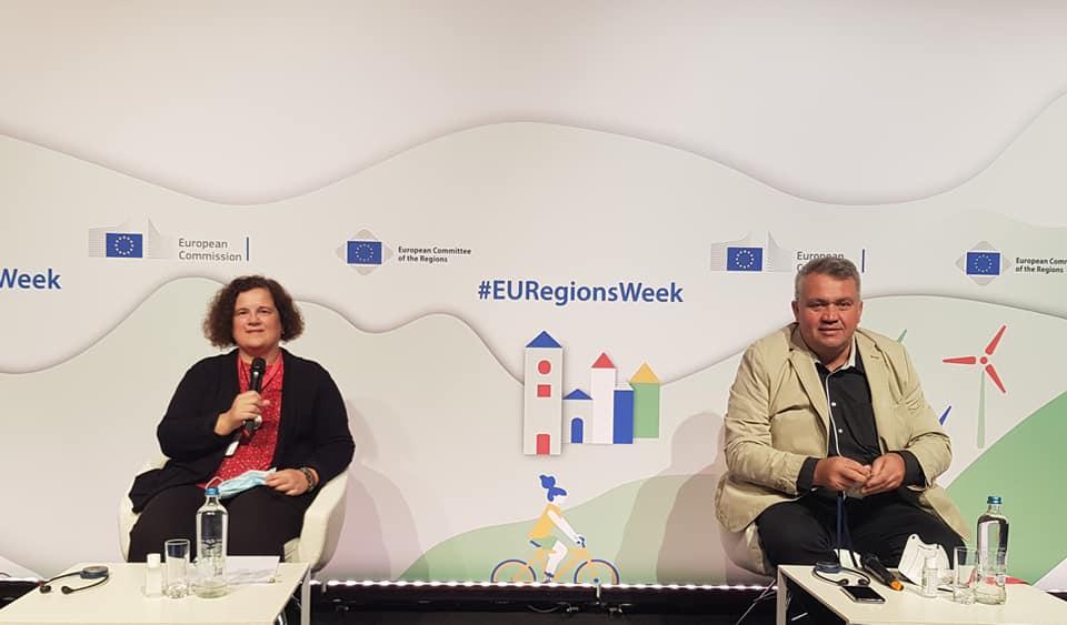 Europska teritorijalna agenda