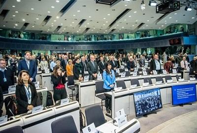 550. plenarna sjednica EGSO-a