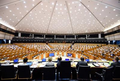 535. plenarna sjednica EGSO-a