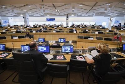 552. plenarna sjednica EGSO-a