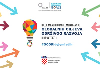 Youth ideas on the implementation of the Sustainable Development Goals in Croatia