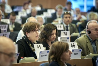 513. Plenarno zasjedanje EGSO-a