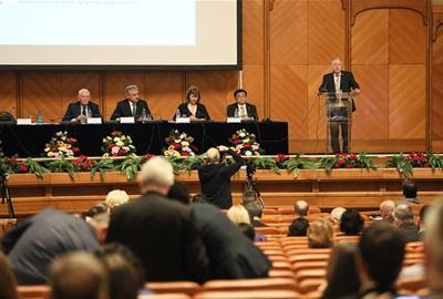 Direktorica ODRAZ-a sudjelovala na međunarodnoj konferenciji u Bukureštu