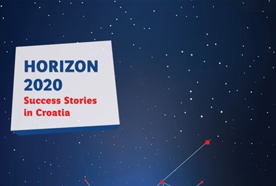 Cimulact as one of the success project from Horizon 2020