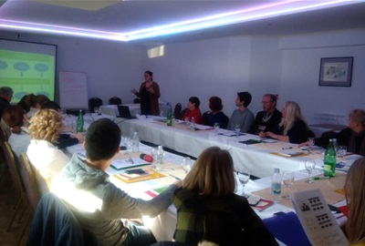 """ODRAZ sudjelovao u održavanju treninga """"Planiranje i izvještavanje u organizacijama civilnog društva"""""""