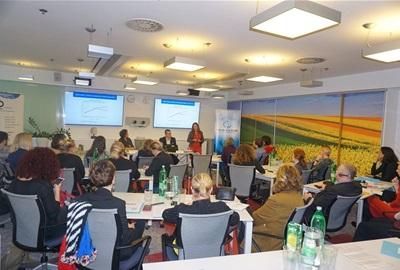 ODRAZ as a co-organizer of World bank consultations for Croatia Country Partnership Framework 2019-2023