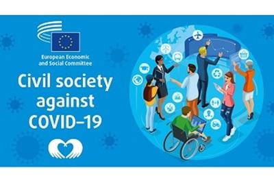 "EGSO pokreće internetske stranice ""Civilno društvo protiv COVID-a 19"""