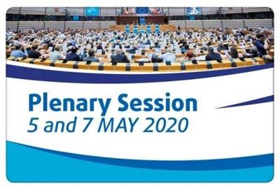 551. plenarna sjednica EGSO-a