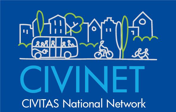 Mreža CIVINET Slovenija-Hrvatska-Jugoistočna Europa