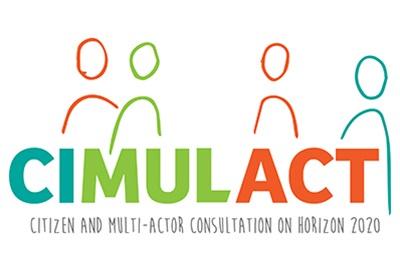 CIMULACT – Citizen and Multi-Actor Consultation on Horizon 2020