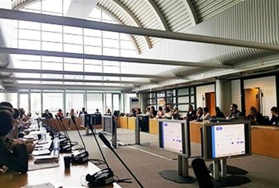 """Sudjelovali smo na sastanku: Uloga pristupa """"odozdo"""" u Europskim strukturnim i investicijskim fondovima (ESI) 2021.-2027."""