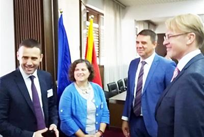 Sastanak Zajedničkog savjetodavnog odbora EU-Crna Gora u Podogrici