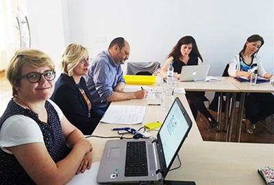 Održan savjetodavni sastanak udruga s predstavnicima EGSO-a iz civilnoga društva na temu budućnosti Europe