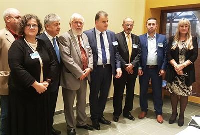 Direktorica ODRAZ-a na EUROMED-u 2016.