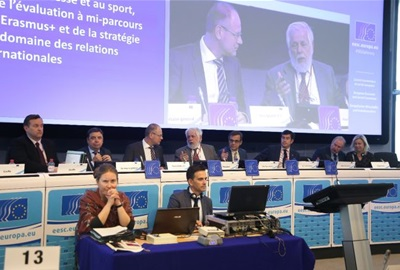 526. plenarno zasjedanje EGSO-a