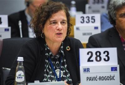 548. plenarna sjednica EGSO-a