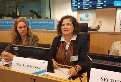Konferencija EGSO-a o održivom razvoju