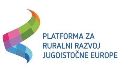 Platform for rural development of South East Europe