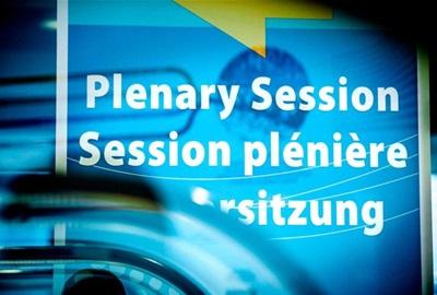 515. plenarno zasjedanje EGSO-a