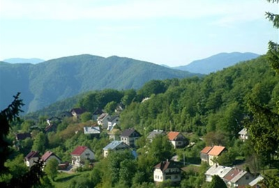 Sustainable Future of the Rural Areas of Croatia