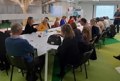 Održana druga radionica evaluacije Strategije razvoja ljudskih potencijala Grada Zagreba