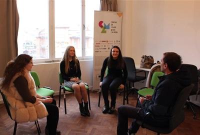 """Završen treći ciklus edukativnih coaching radionica u sklopu projekta """"Odrazi se znanjem – pokreni zajednicu"""""""
