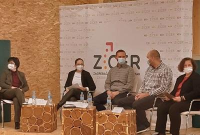 Održana završna konferencija projekta ZgAktiv