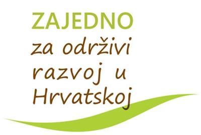 Zajedno za održivi razvoj u Hrvatskoj