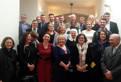 Members of EESC meet in Zagreb