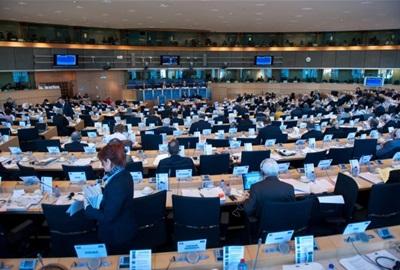 Plenarna sjednica EGSO-a, 25. i 26. ožujka 2014.