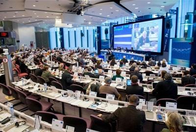 Plenarna sjednica Europskog gospodarskog i socijalnog odbora – siječanj 2015.