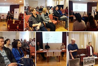 """U Zagrebu održana panel rasprava """"Inovacije za bolju mobilnost u gradu"""""""