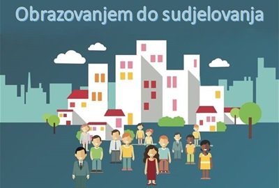 From education to participation – Interactive training program on citizen participation in decision making