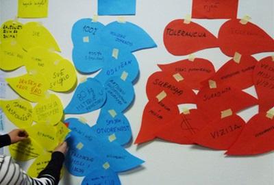 ODRAZ održao radionice u sklopu projekta Znanjem za boljitak nacionalnih manjina II.