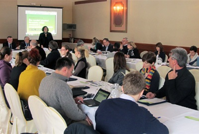 """Održana konferencija """"Što ruralni prostori Hrvatske mogu očekivati u programskom razdoblju 2014.-2020.?"""""""