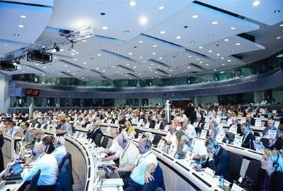 545. plenarna sjednica EGSO-a