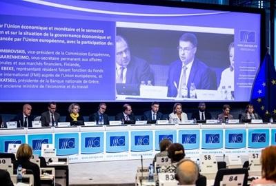 546. plenarna sjednica EGSO-a