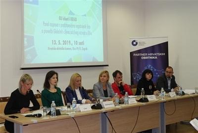 Održana panel rasprava s predstavnicima registriranih lista o provedbi Globalnih ciljeva održivog razvoja u EU-u