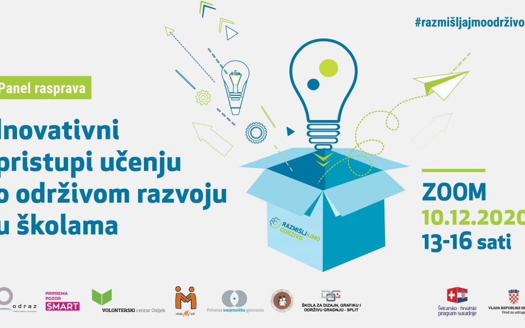 Inovativni pristupi učenju o održivom razvoju u školama