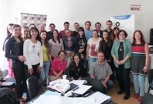 """Radionica """"Mladi u održivom loklanom razvoju zajednice"""""""