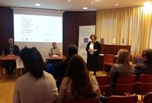 """Panel rasprava """"Inovacije za bolju mobilnost u gradu"""" (Zagreb, 19. rujna 2017.)"""