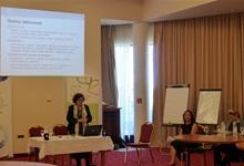 """Prvi modularni trening blok ODRAZ-ove """"Škole za dobro upravljanje i participativni razvoj"""""""
